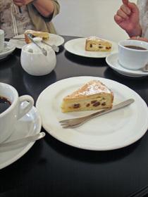 Topfen Cake