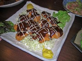 太郎さんの味噌チキンカツ