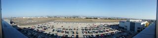 Airportwalk Panorama 091126