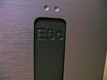 E5Cエンブレム