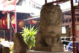 万松寺(その1)