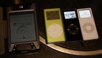 iPod色々