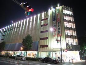 ダイエー金山店