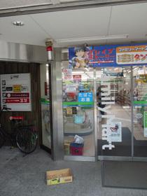 ファミマ店頭_060707