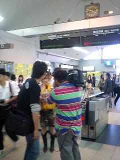 東海道線事故